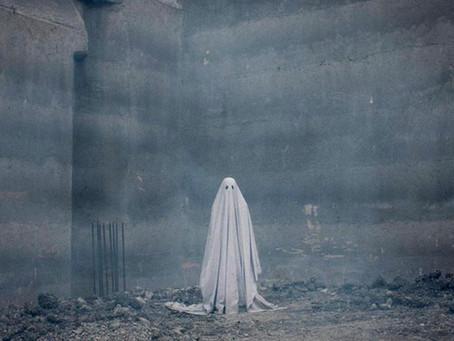 'A Ghost Story' e a metáfora intrínseca sobre o tempo