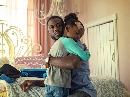 """Crítica: 'Paternidade', da Netflix, tem boas atuações, mas """"mesmice"""" na história"""