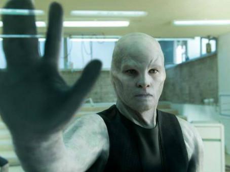 Crítica: 'The Titan', da Netflix, é ficção científica repleta de falhas