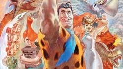 Crítica da HQ de 'Flintstones'