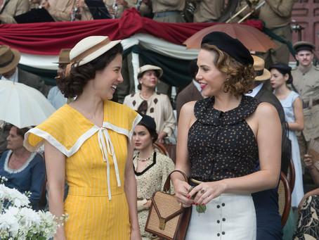'É um filme sobre mulheres', diz Breno Silveira sobre 'Entre Irmãs'
