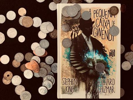 Resenha: 'A Pequena Caixa de Gwendy' é bom suspense de Stephen King