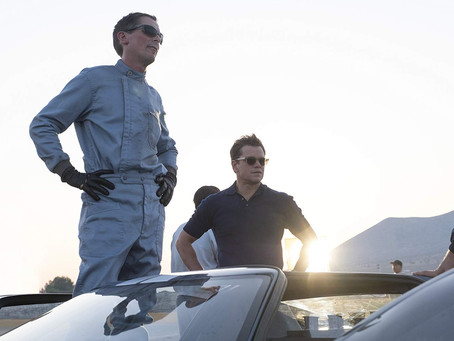 Crítica: 'Ford vs Ferrari' é filmaço que celebra o automobilismo