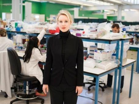 Crítica: 'A Inventora', da HBO, retrata o poder de influência de uma boa história