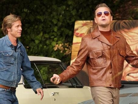 Crítica: 'Era Uma Vez em... Hollywood' é bom, mas falta algo a mais