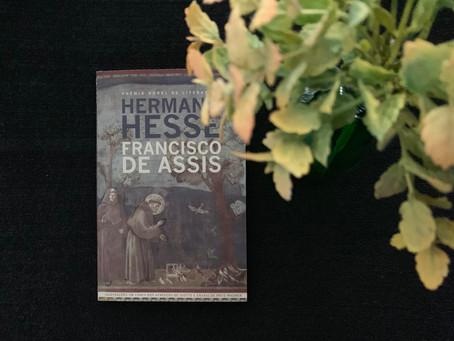 3 motivos para ler 'Francisco de Assis', de Hermann Hesse