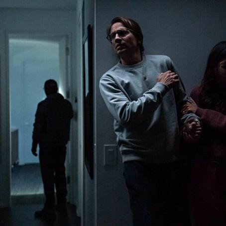 Crítica: 'Intrusion', da Netflix, é passatempo repetitivo
