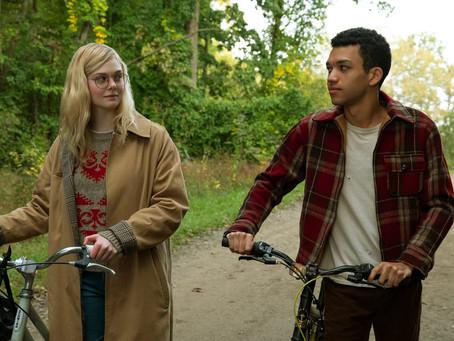 Crítica: 'Por Lugares Incríveis' é filme irresponsável da Netflix