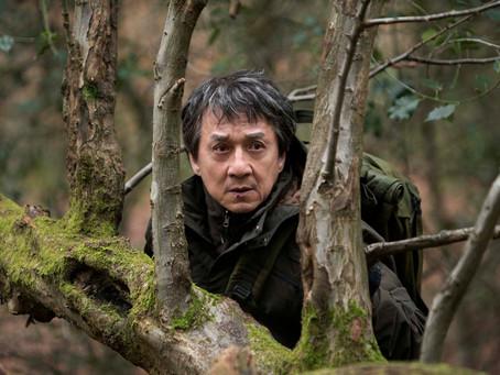 Crítica: 'O Estrangeiro' é bom filme de ação com Jackie Chan