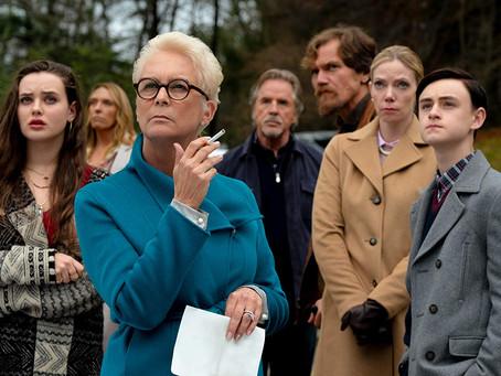 Crítica: 'Entre Facas e Segredos' é o filme mais divertido do ano