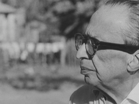 Um mergulho na literatura de Manuel Bandeira, o poeta de muitas faces