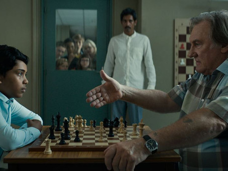 Crítica: 'A Chance de Fahim' é filme eurocêntrico, mas bonitinho