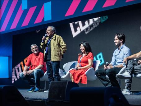 CCXP 2018: Maurício de Sousa Produções mostra poder multimídia