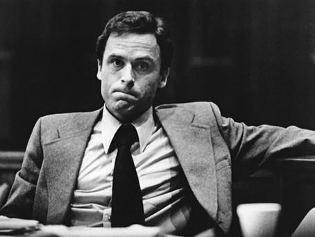 Artigo: a psicopatia e o fenômeno de Ted Bundy