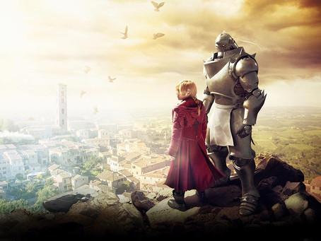 Crítica: 'Fullmetal Alchemist' é caricatura barata de filmes de fantasia