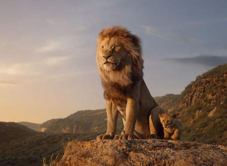 Crítica: 'O Rei Leão' adapta clássico em espetáculo visual