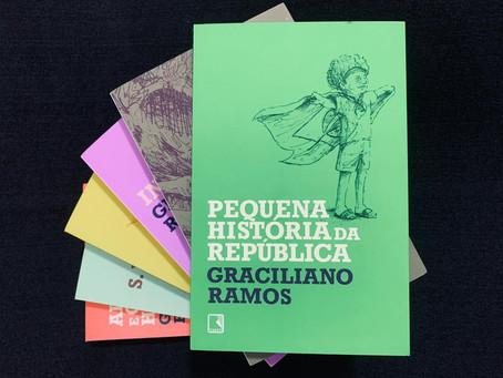 Resenha: 'Pequena História da República' é passeio por Brasil de outros tempos