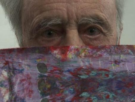 Crítica: 'Hafis & Mara' é delicada história sobre amor, arte e velhice