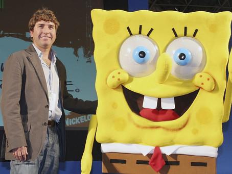 Com 'Bob Esponja', Stephen Hillenburg deixou marca na animação