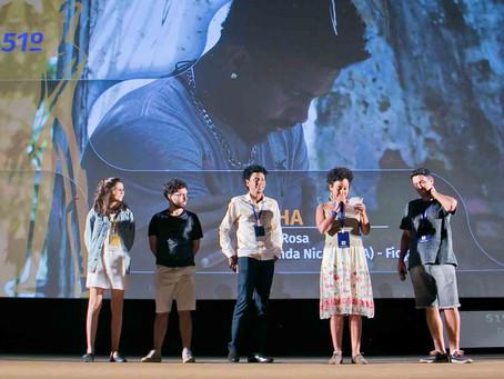 No Festival de Brasília, cinema de intenções e pretensões