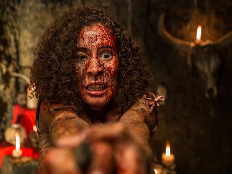Festival de Vitória: 'A Mata Negra' é ovacionado no segundo dia do festival