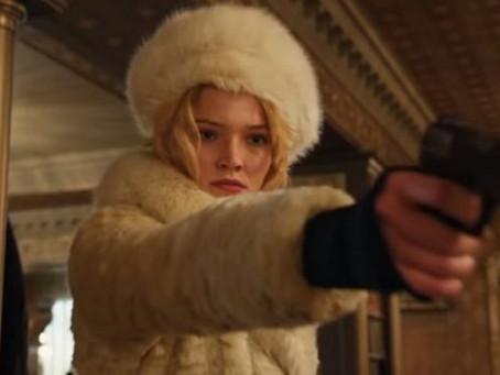 Crítica: 'Anna' é divertida volta de Luc Besson às origens