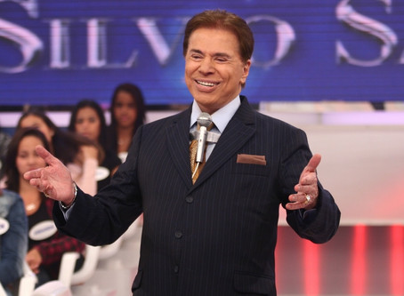 Nova biografia revela fatos curiosos sobre Silvio Santos