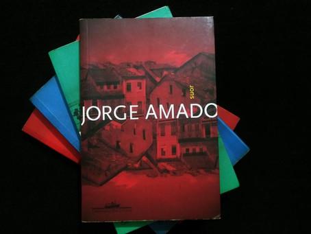 Resenha: Forte e político, 'Suor' é livro intenso de Jorge Amado