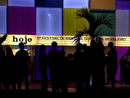 Confira a cobertura completa do 51º Festival de Brasília