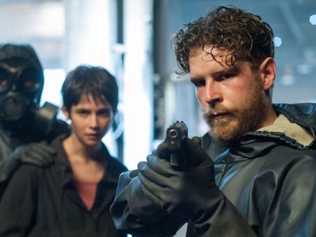 'A Zona' é nova série sombria de ficção da HBO