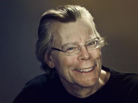 5 livros essenciais para conhecer Stephen King