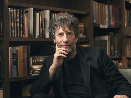 5 livros para conhecer a obra de Neil Gaiman