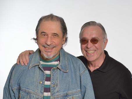 Sá e Guarabyra apresentam novo disco em São Paulo
