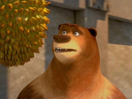 Crítica: 'Super Urso: Um Resgate na Cidade Grande' é simpática animação