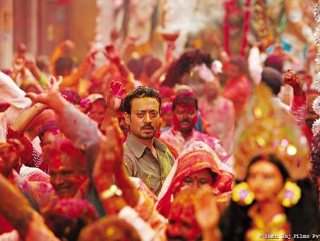 Análise: Com Irrfan Khan, cinema indiano foi mais longe