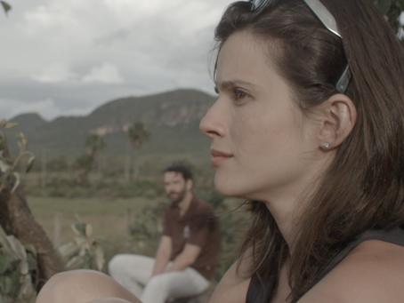 Pedro Novaes fala sobre a experiência com 'Alaska', filme do centro-oeste