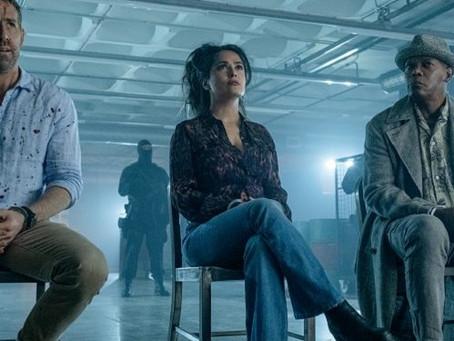 Crítica: 'Dupla Explosiva 2' se repete, mas ainda diverte