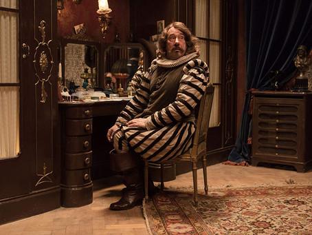 Crítica: 'Cyrano Mon Amour' é bom filme sobre bastidores do teatro