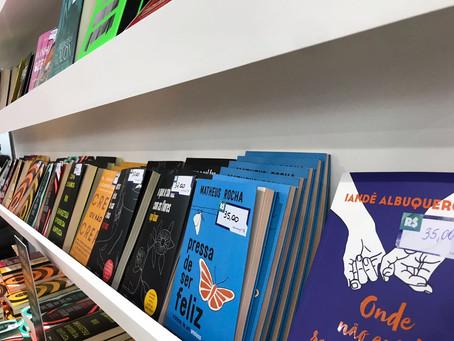 6 dicas para aproveitar melhor a Bienal do Livro de São Paulo 2018
