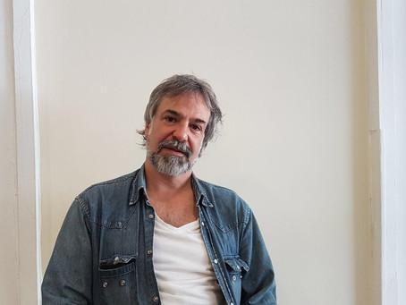 Entrevista com Pablo Giorgelli, diretor de 'Las Acácias' e 'Invisível'