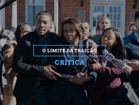 Vídeo: O que achamos de 'O Limite da Traição', da Netflix?