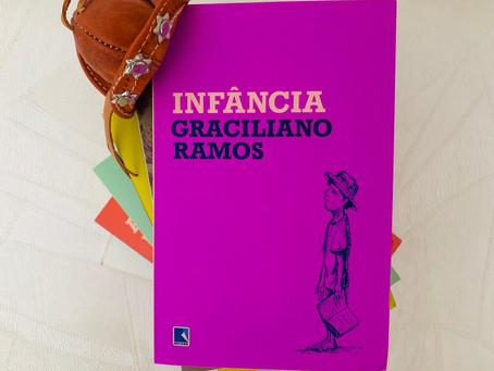 Resenha: Em 'Infância', Graciliano Ramos resgata memórias