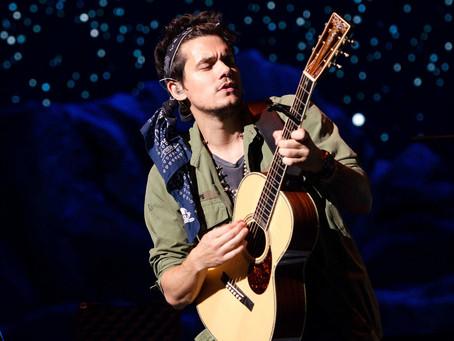 Crítica: John Mayer e a eterna busca pelo seu interior