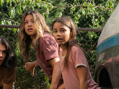 Crítica: 'Awake' foca em 'Bird Box', mas é só um passatempo razoável da Netflix