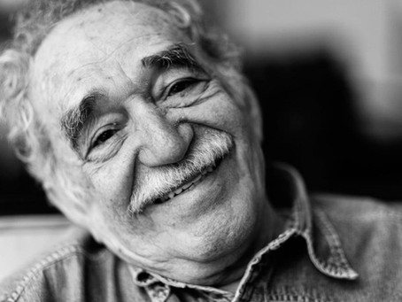 5 livros para conhecer o escritor Gabriel García Márquez