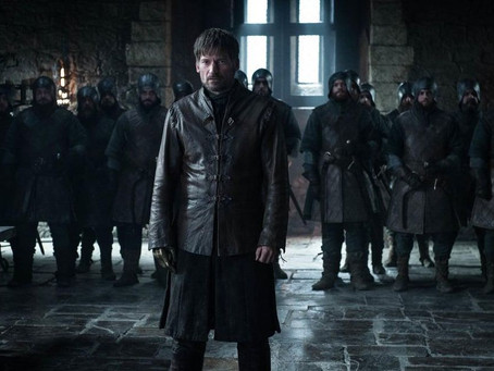 No segundo episódio da oitava temporada, 'Game of Thrones' faz despedida
