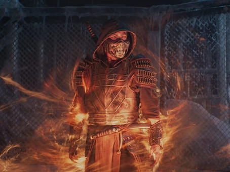 Crítica: 'Mortal Kombat' é a maior bomba do ano