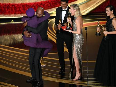 Análise: Oscar tem cerimônia fluída, mas com prêmios frustrantes