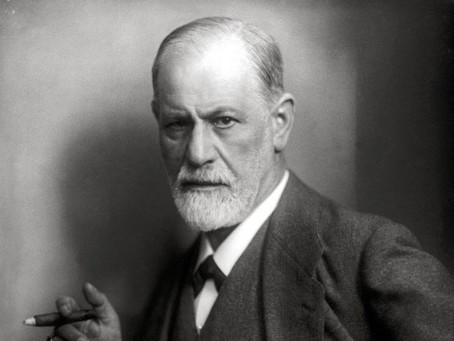 3 motivos para ler e 1 pra não ler 'Freud e a Fantasia'
