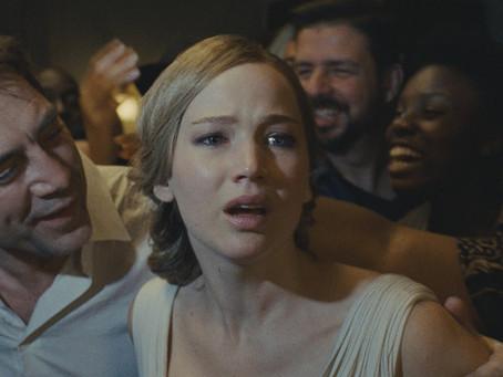 Opinião: Framboesa de Ouro faz desserviço ao cinema ao indicar 'Mãe!'